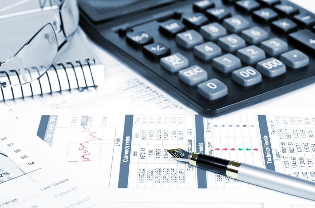 勘定科目の定義